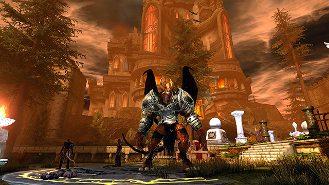 Neverwinter Redzen Guide
